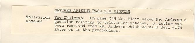 NCDC Minutes 30/04/1962 - page 368