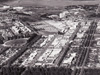 Aerial view of Braddon 1968