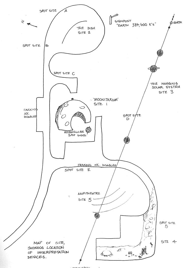 Proposed plan (99/11078)