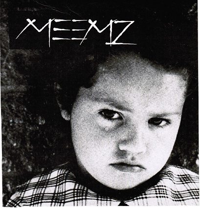 Meemz Single Sleeve Cover - front