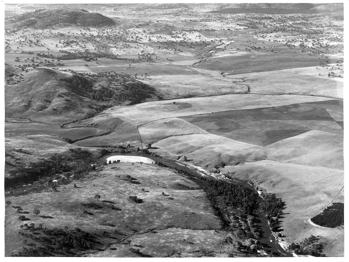 Pine Island Tuggeranong c1970