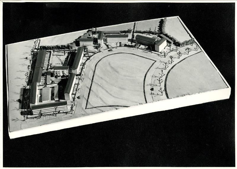 Architects model