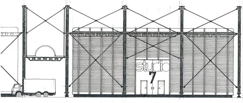 Studio 7 from CCN's Design Study No.3