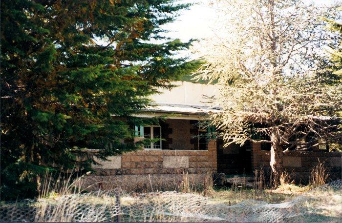 Pine Island Homestead